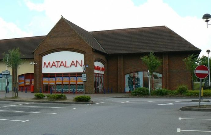 Matalan Survey feedback