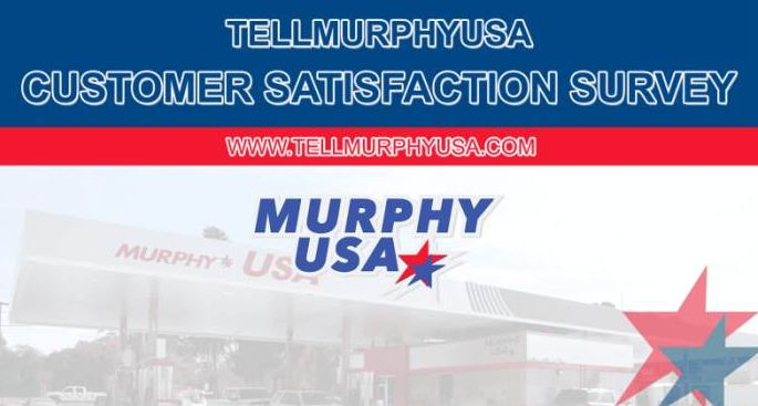 murphy usa survey guide