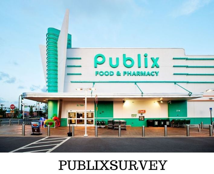 publix survey feedback guide