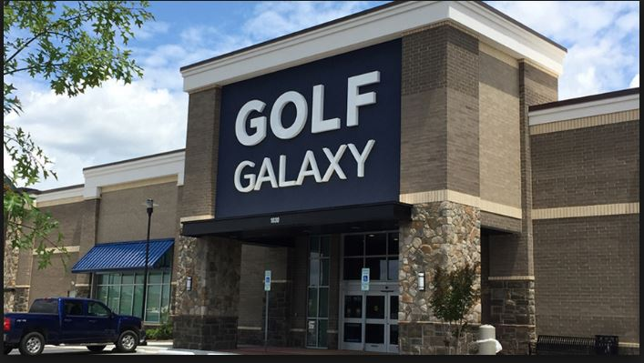 Golf Galaxy Customer Satisfaction Survey -