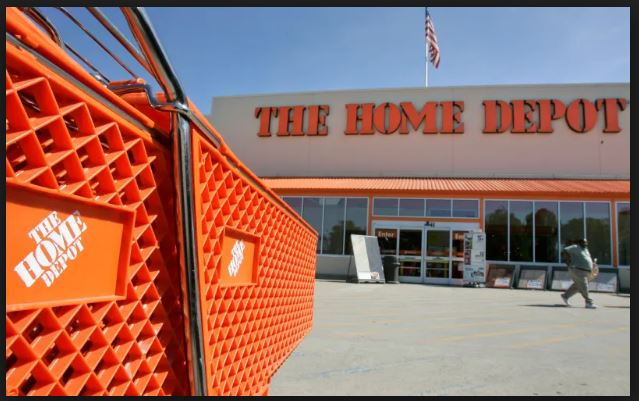 The Home Depot Survey - InformTarget Survey - Medallia