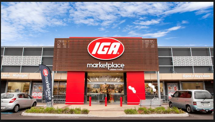IGA Store Customer Feedback Survey: Win $50 Coupon ...