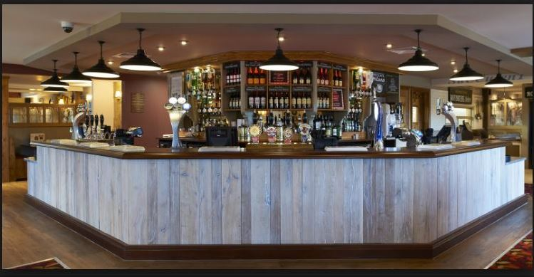 Marston's Inns and Taverns Customer Feedback Survey