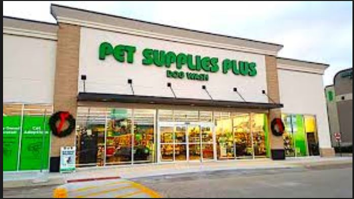 Tell Pet Supplies Plus in Customer Feedback Survey Sweeps ...