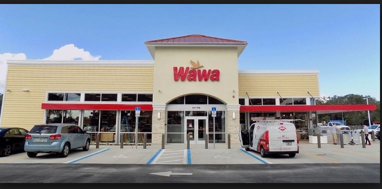 Wawa Customer Satisfaction Survey -