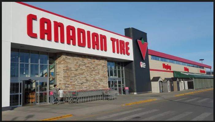 Canadian Tire Guest Satisfaction Survey