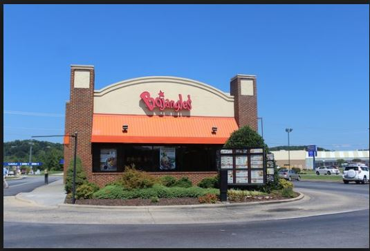 Bojangles' Guest Experience Survey -