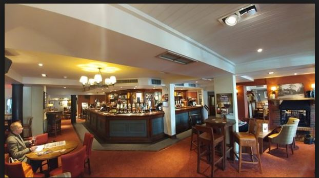 ember inns customer survey