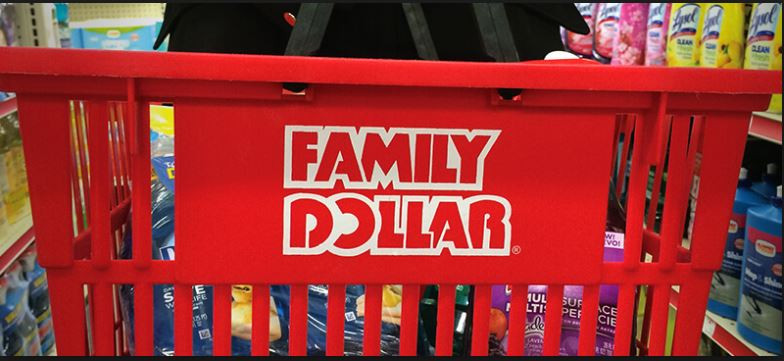 Family Dollar Customer Satisfaction Survey