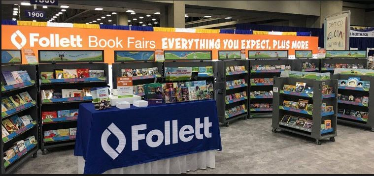 Follett Tell Us About Your Shopping Experience - Welcome