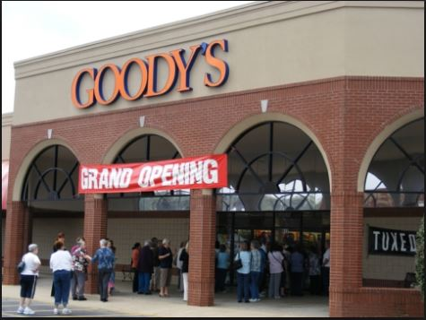 www.goodysonline.com/survey - Goody's $300 Gift Card Customer ...