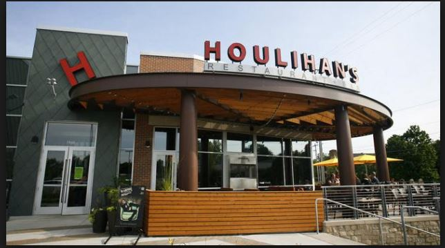 Houlihan's Guest Satisfaction Survey - Welcome
