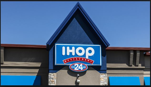 IHOP Voice of the Guest - Welcome