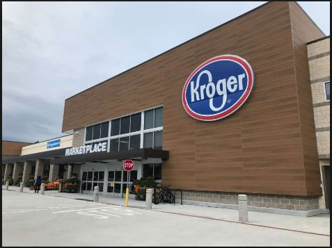 Kroger Customer Satisfaction Survey -