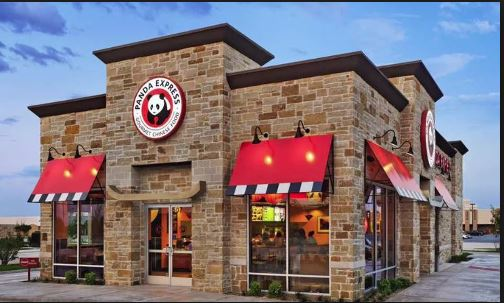 Take the Panda Express Customer Satisfaction Survey - InMoment