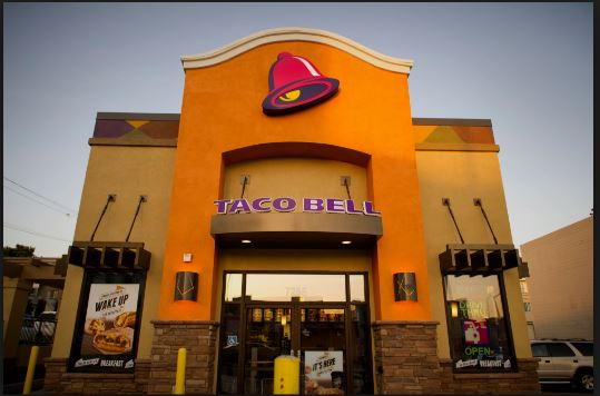 Taco Bell Customer Satisfaction Survey -