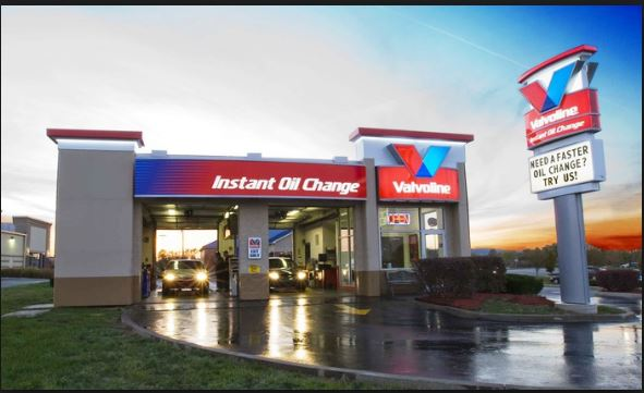 Valvoline Instant Oil Change Customer Satisfaction Survey -