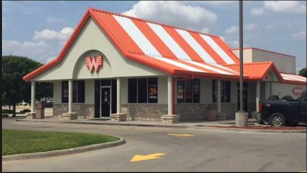 Fill Out Our Survey - Whataburger