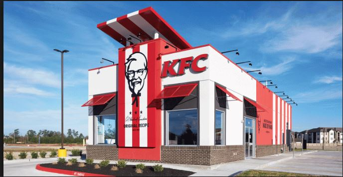 KFC Customer Satisfaction Survey - Welcome