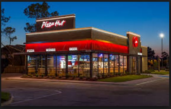 Save $10 on your next Pizza Hut purchase over $20! (Survey ...