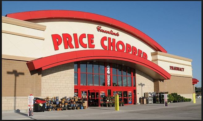 Price Chopper Customer Satisfaction Survey - Welcome