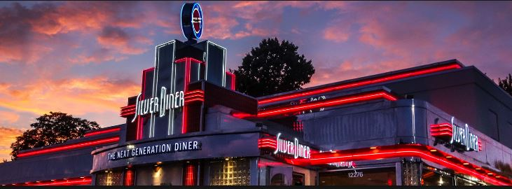 Silver Diner Guest Voice Survey -