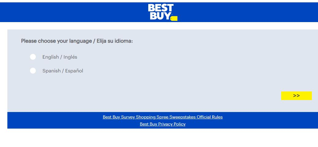 Best Buy Survey Guide | Customer Survey Assist