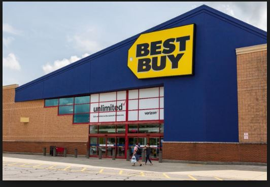 Best Buy Customer Satisfaction Survey
