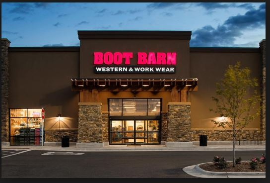 Boot Barn Customer Satisfaction Program -