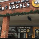 Coffee & Bagels Guest Experience Survey -