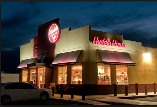 Huddle House Guest Satisfaction Survey -