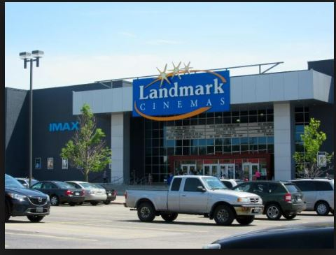 Landmark Cinemas Guest Feedback Survey