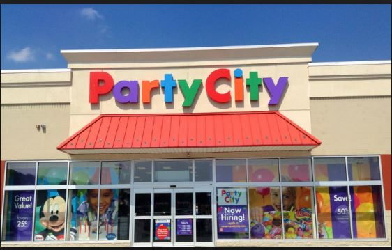 Party City Customer Survey