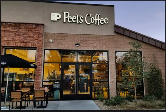 Peet's Customer Satisfaction Survey -