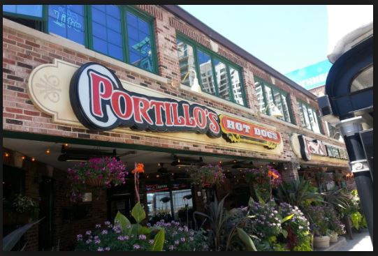 www.portillos.com/survey | Get Validation Code & Enjoy Free Fries