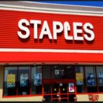 Staples Survey Website - InformTarget Survey - Medallia
