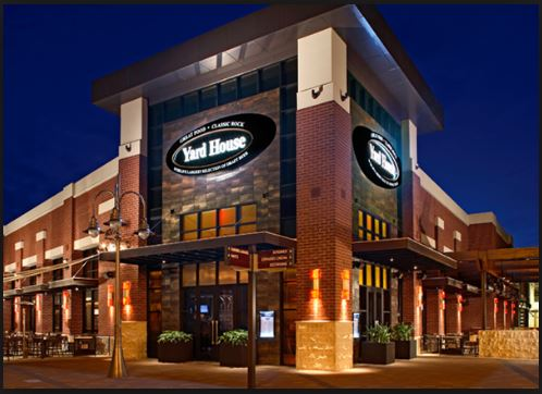 Yard House Customer Survey: Win $1000 cash |