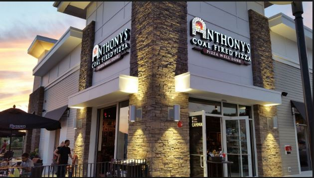 Anthony's Coal Fired Pizza Guest Satisfaction Survey -