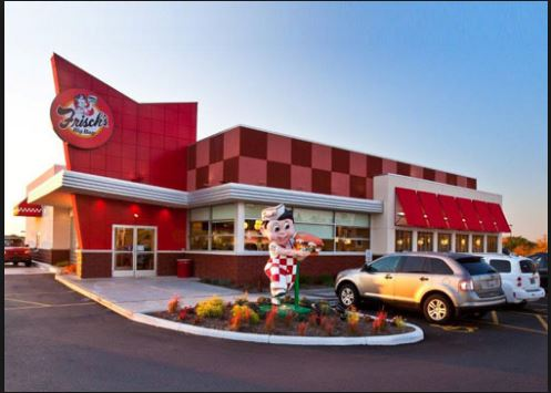 Frisch's Customer Satisfaction Survey -