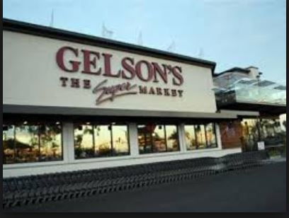 Gelson's Market Customer Satisfaction Survey -