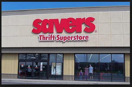 Savers Listens Customer Satisfaction Survey |
