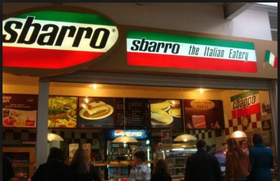 Sbarro Customer Satisfaction Survey - www.tellsbarro.com