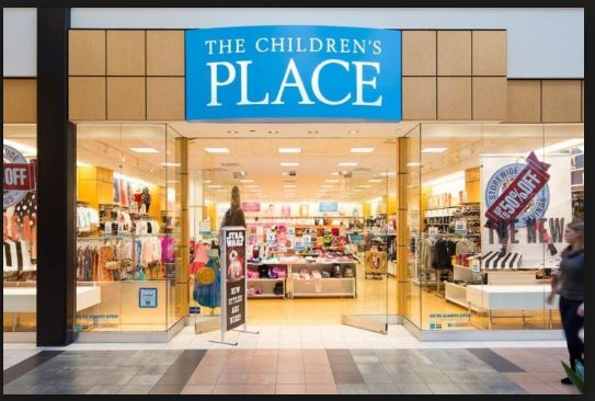 The Children's Place Customer Survey