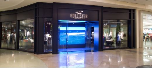 Hollister Review