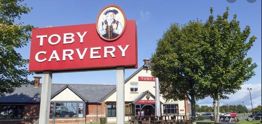 Toby Carvery Guest Feedback Survey