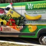 Curbside Express