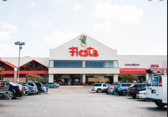 Fiesta Mart survey