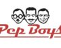 Pep Boys survey