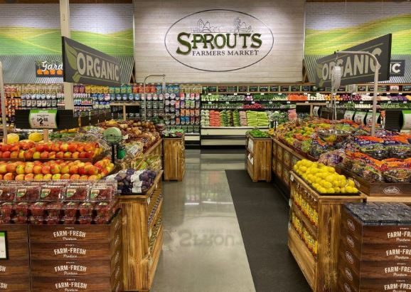 Sprouts Farmers Market Guest Opinion Survey